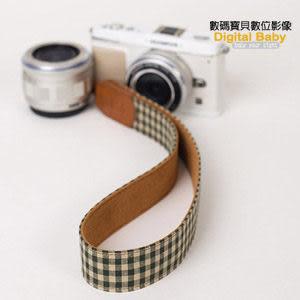 i.code Public 30 DSLR 韓國相機背帶 (格子綠)  p3301 ICODE 頸帶 手腕帶