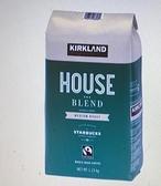 [COSCO代購] C1453928 Kirkland Signature 科克蘭 精選咖啡豆 1.13公斤