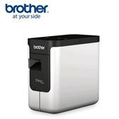 Brother PT-P700 簡易型高速財產條碼標籤印字機