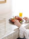 透明PVC茶幾桌布軟玻璃水晶板餐桌佈防水防油防燙免洗茶幾墊 ciyo黛雅
