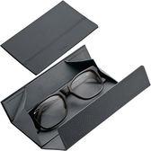 《PHILIPPI》Alegro摺疊眼鏡盒(深灰)
