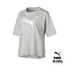Puma 灰色 短袖 棉質 T恤 男女款...