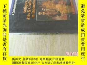 二手書博民逛書店英文原版罕見古董,工藝品收藏之南 Guide to Buying Antiques, Arts and Craft