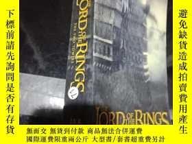 二手書博民逛書店The罕見Lord of the RingsY12498 J.