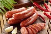 【長榮肉舖】高粱肉桂香腸 3包入(600±5g/ 包-含運價)