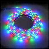 【OutdoorBase】帳篷LED燈條(RGB光)-23229