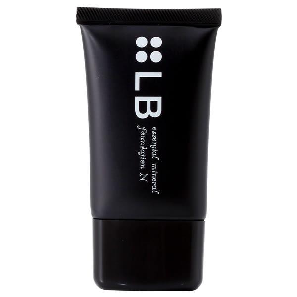 日本 LB 透明美肌超柔焦粉底液 30g