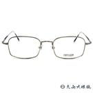MATSUDA 日本手工眼鏡 雕刻花紋 ...
