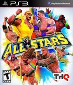 PS3 WWE 激爆職業摔角:全明星大賽(美版代購)