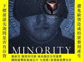 二手書博民逛書店Minority罕見ReportY256260 Philip K. Dick Gollancz 出版2002