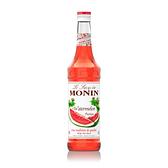 Monin糖漿-西瓜700ml(專業調酒比賽 及 世界咖啡師大賽 指定專用產品)