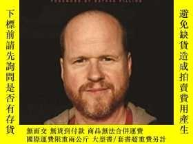 二手書博民逛書店Joss罕見Whedon-喬斯·惠登Y443421 Amy Pascale Chicago Review Pr