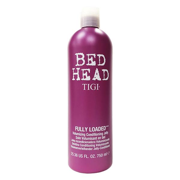 美國 TIGI Bed Head 沙龍級潤髮乳 Fully Loaded 現代精力款 750ml (護髮)