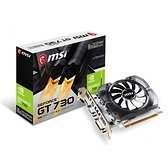 msi 微星 GeForce N730-2GD3V3 顯示卡