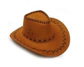 牛仔帽美國西部牛仔帽子女夏天男士遮陽親子帽舞臺演出帽兒童牛仔帽潮 春季新品