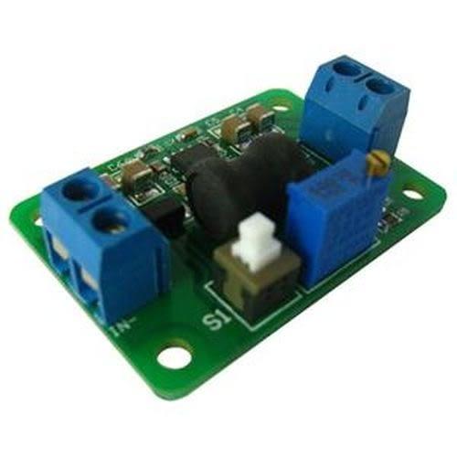 KTduino感測模組LM2596 DC-DC可調降壓模組