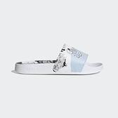 Adidas Adilette Lite Or-07 [GX0995] 女鞋 拖鞋 運動 休閒 怪獸電力公司 愛迪達 白