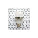 USERWATS_8.5W LED球燈泡4入組 白光 比漾廣場