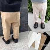 奶油家嬰童裝兒童秋裝1-2歲男童褲子男寶寶打底褲百搭小腳休閒褲
