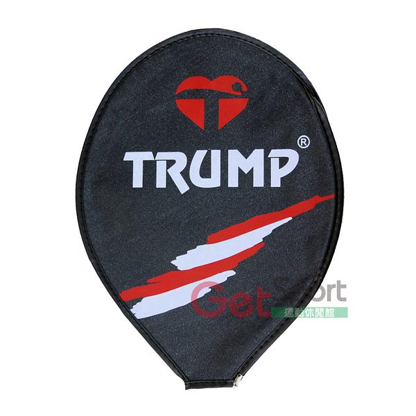 羽球拍頭套(讚普TRUMP羽拍袋/台灣製)