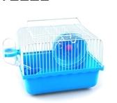 倉鼠籠 寵物倉鼠籠倉鼠用品雙層豪華倉鼠籠子別墅鼠籠 買就送套餐【雙十二快速出貨八折】