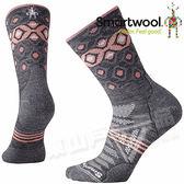 Smartwool hD Out SW001119-052中性灰 女P輕量減震高筒襪 美麗諾羊毛襪/機能排汗襪/戶外健行襪/雪襪