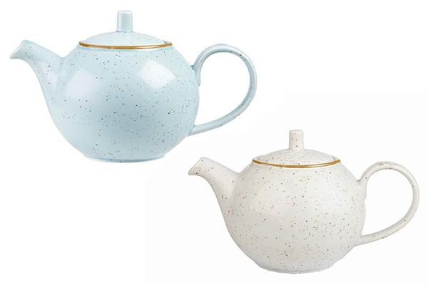 英國Churchill 點藏系列 - 450ml茶壺(共兩色可選)