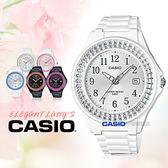 CASIO 卡西歐 手錶專賣店 LX-500H-7B2 女錶 樹脂錶帶 防水 樹脂玻璃鏡面