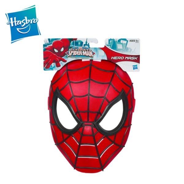 【周年慶下殺】美國marvels復仇者聯盟-漫威終極蜘蛛人基本面具組