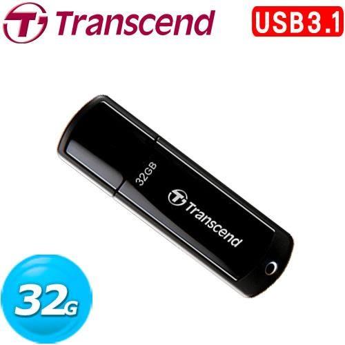 Transcend 創見 JetFlash 700 32G 極速隨身碟