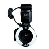 ROWA 微距環形閃光燈 【JY-670C】 唯卓 JY-670 C 高性能TTL電子 支援 Canon 新風尚潮流