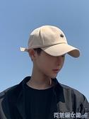 棒球帽 帽子男潮鴨舌帽ins潮牌潮流棒球帽男士夏防曬男生遮陽夏季太陽帽 快速出貨
