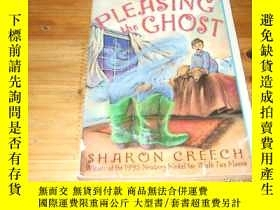 二手書博民逛書店pleasing罕見the ghostY17081
