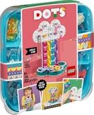 【LEGO樂高】彩虹豆豆珠寶架 #41905