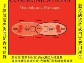 二手書博民逛書店Risk罕見and Crisis Communications: Methods and MessagesY4