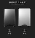 LIAN LI 聯力 ITX/DTX系列 電腦機殼(銀)【PC-TU150WA】