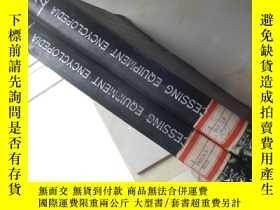 二手書博民逛書店Data罕見processing Encyclopedia En