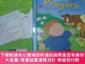 二手書博民逛書店My罕見Very First Prayers To Know By Heart.Y19506 Lois Roc