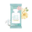 我的心機-綺麗許願香氛柔膚濕巾10抽