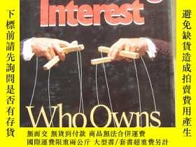 二手書博民逛書店ControIIing罕見Interest Who Owns C