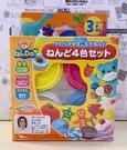 【震撼精品百貨】PINOCCHIO 黏DO-4色黏土顏色組(展示品難免盒損/不介意在下標)#30998