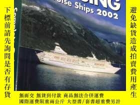 二手書博民逛書店Complete罕見Guide to CRUISING & Cruise Ships 2000Y5834 Do