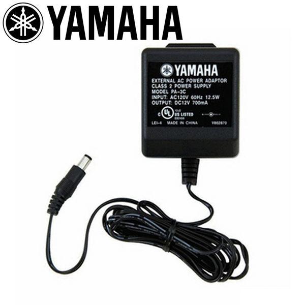 【敦煌樂器】YAMAHA PA3TB 電子琴用變壓器