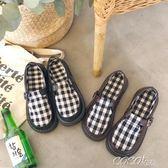 娃娃鞋 圓頭小皮鞋少女學生韓版百搭大頭娃娃鞋 coco衣巷