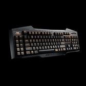 華碩 ASUS 戰術高手專案版 青軸 STRIX TACTIC PRO BLUE 電競鍵盤