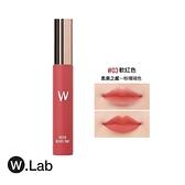 W.Lab 看我自拍霧面唇釉 03軟紅色 原廠公司貨