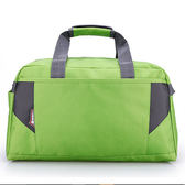 短途旅行包男女手提登機包多功能包輕便小型行李包簡約折疊行李袋 【米娜小鋪】