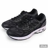 MIZUNO 女 RIDER 慢跑鞋WAVE RIDER 21 美津濃 慢跑鞋- J1GD180309