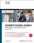 二手書博民逛書店 《Ccna/Ccent Icnd1 Official Exam Certification Guide》 R2Y ISBN:1587201828│Odom