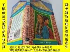 二手書博民逛書店Dawn s罕見Family Feud:道恩的家庭不和Y200392